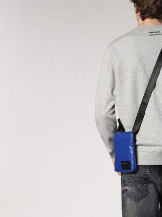 F-DISCOVER SMALLCROS, Brlliant blue