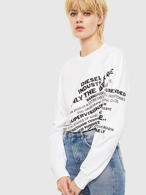 S-GIRK-S1, Black - Sweaters