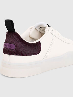 S-CLEVER LOW LACE W,  - Sneakers