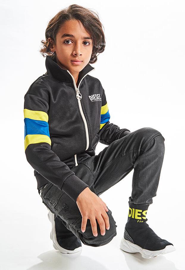 SAKONX, Black - Sweaters