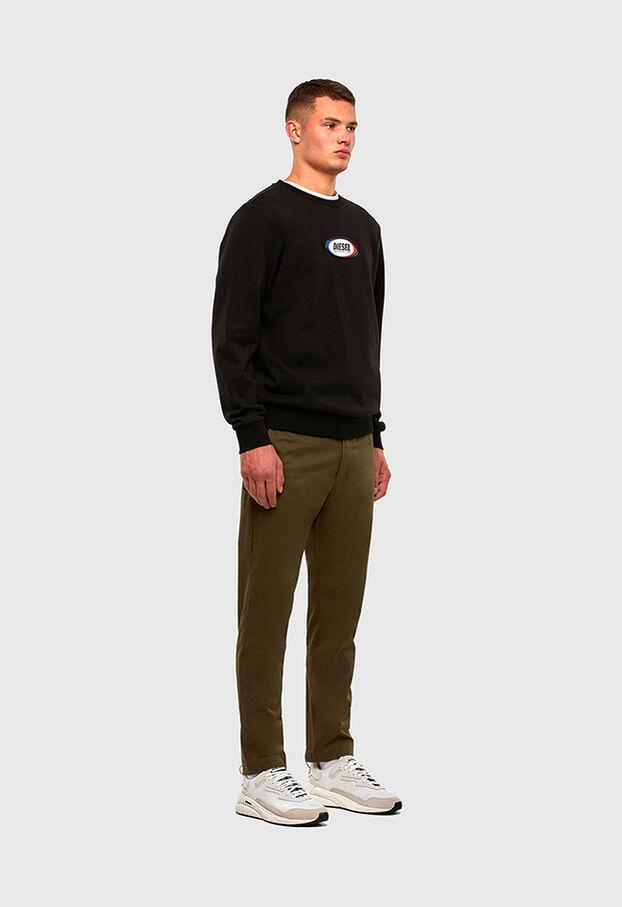 P-JAX, Military Green - Pants