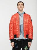 W-ALL, Orange - Winter Jackets