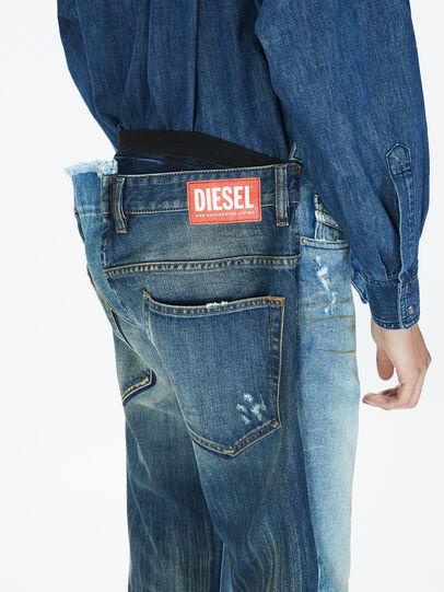 Diesel - SOPKN01,  - Jeans - Image 6