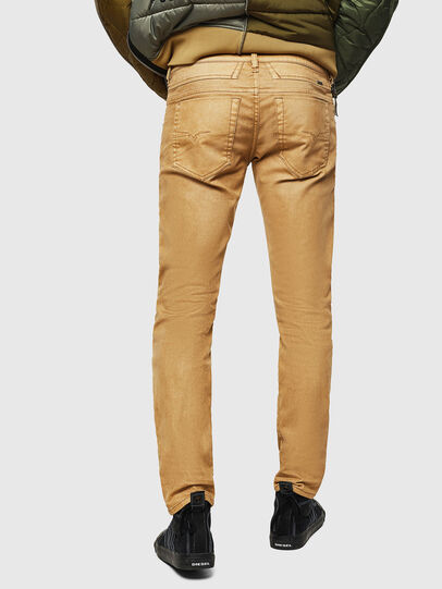 Diesel - D-Bazer 0091T, Light Brown - Jeans - Image 2