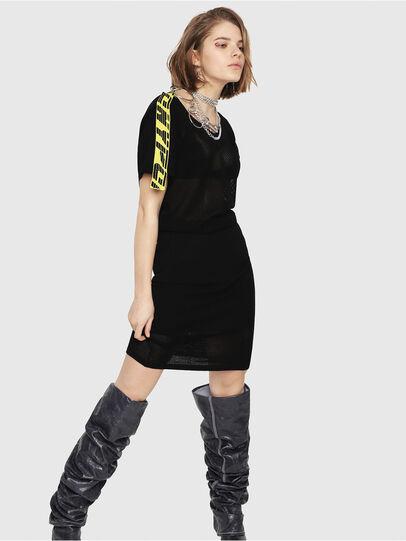 Diesel - M-PAMMY,  - Dresses - Image 1