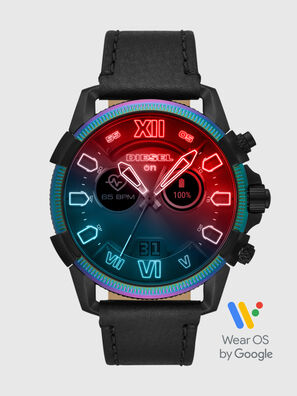 DT2013, Black - Smartwatches