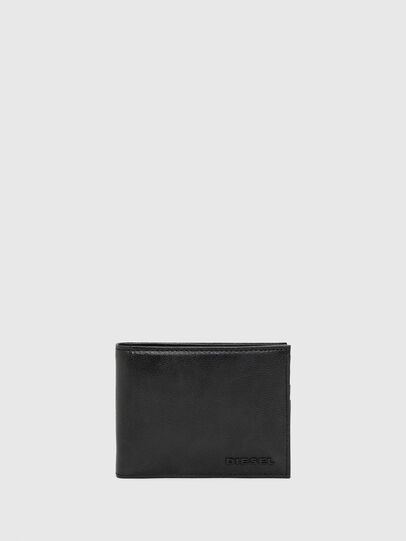 Diesel - NEELA XS, Black - Small Wallets - Image 1
