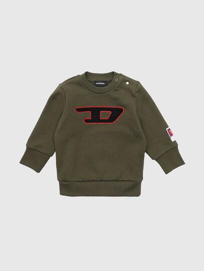 Diesel - SCREWDIVISIONB-D,  - Sweaters - Image 1