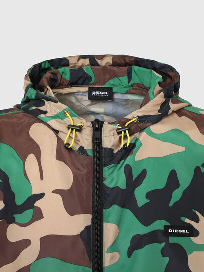 Diesel - BMOWT-WINDY-FG, Green Camouflage - Out of water - Image 3