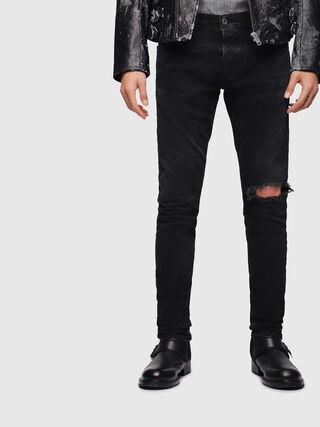 Tepphar 069DV,  - Jeans
