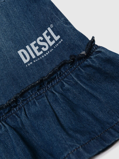 Diesel - DEIVIB, Medium blue - Dresses - Image 3