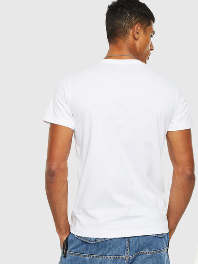 Diesel - T-DIEGO-S13,  - T-Shirts - Image 2
