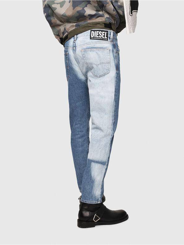 Mharky 0077V,  - Jeans