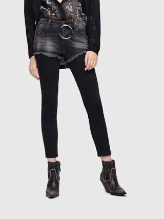 Babhila 089AD,  - Jeans