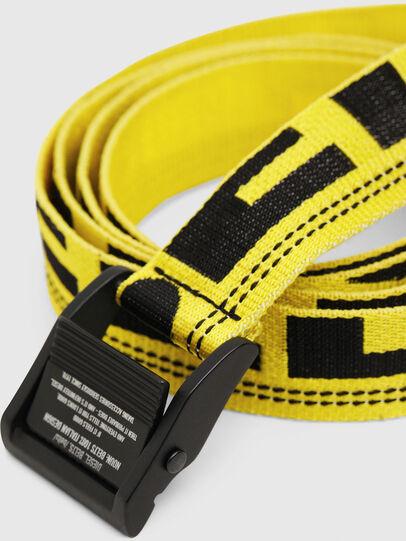 Diesel - B-MASER, Yellow - Belts - Image 2