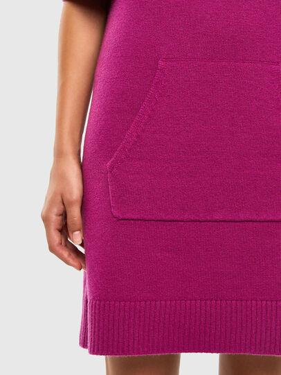 Diesel - M-DIMI, Pink - Dresses - Image 5