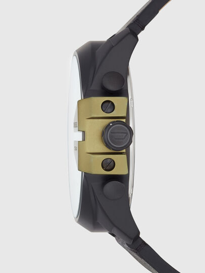 Diesel - DZ4495, Black/Green - Timeframes - Image 2