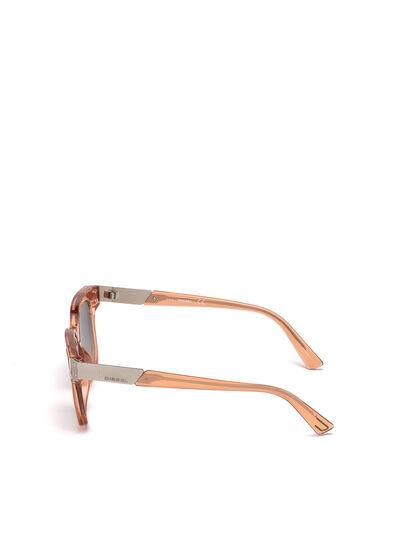 Diesel - DL0232,  - Sunglasses - Image 3