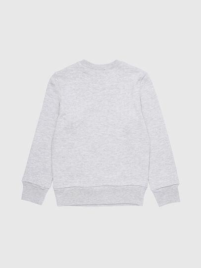 Diesel - SDIEGOXBJ, Grey - Sweaters - Image 2