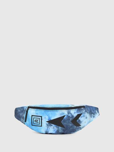 Belt bag in light nylon