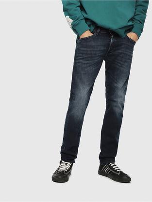3c9754b9 Mens Tapered Jeans | Diesel Online Store