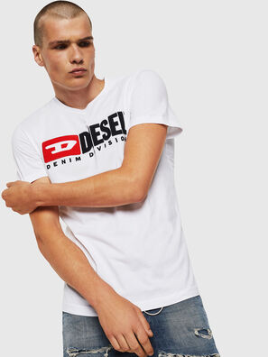 T-DIEGO-DIVISION,  - T-Shirts