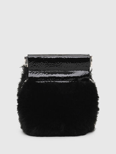 Diesel - FURINO, Black - Small Wallets - Image 2
