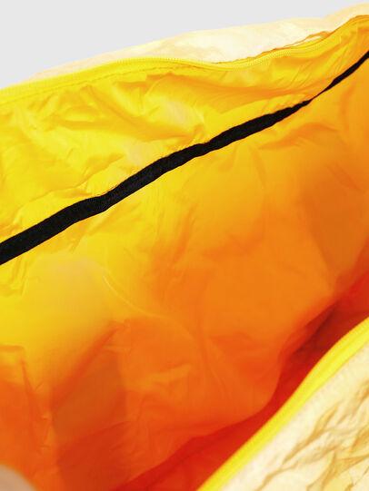 Diesel - DUPAK, Yellow - Travel Bags - Image 5