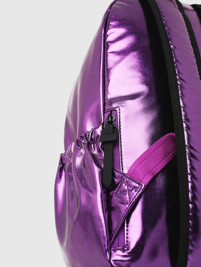 Diesel - F-BOLD BACK II, Lilac - Backpacks - Image 4