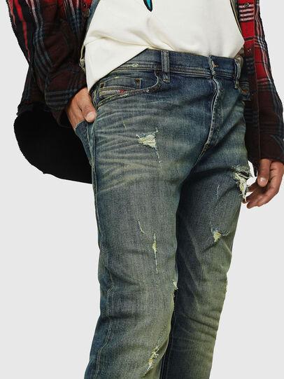 Diesel - Tepphar CN029, Medium blue - Jeans - Image 3