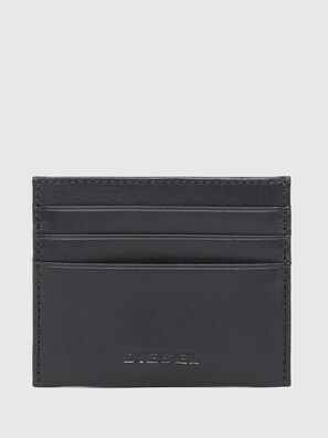 JOHNAS II, Grey - Card cases