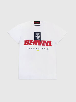 LCP-T-DIEGO-DENVER,  - T-Shirts