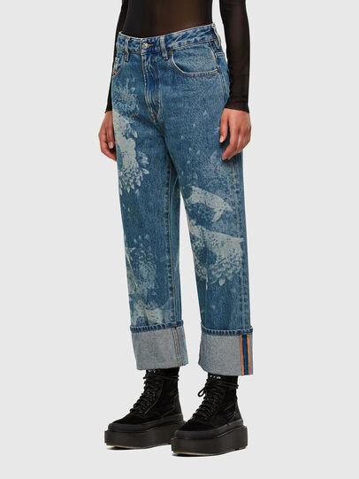 Diesel - D-Reggy 0079H, Medium blue - Jeans - Image 7