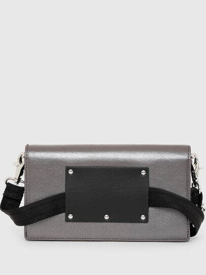 Diesel - DIPSIEVOLUTION, Grey - Small Wallets - Image 5