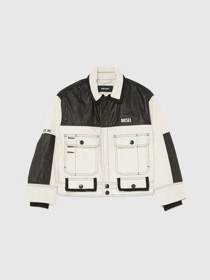 JKENDY, White/Black - Jackets