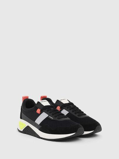 Diesel - S-KB LOW RUN, Black - Sneakers - Image 2