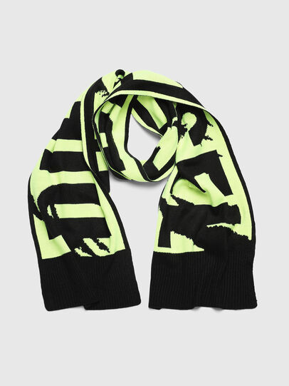 Diesel - RUBOX, Black/Yellow - Other Accessories - Image 1