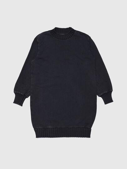 Diesel - DOAKI, Black - Dresses - Image 1