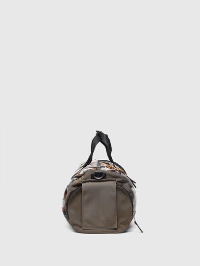 Diesel - YAVI, Black - Travel Bags - Image 3