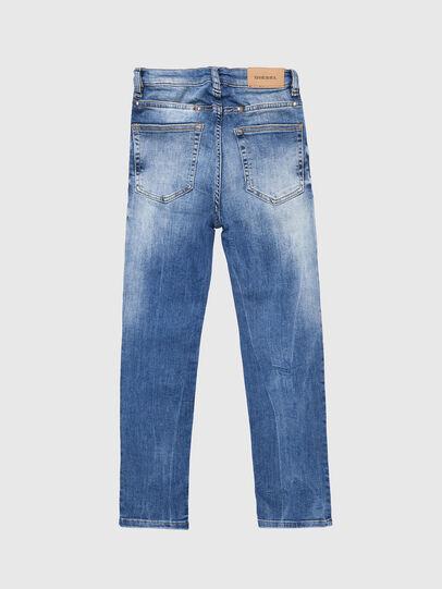 Diesel - D-EETAR-J, Blue Jeans - Jeans - Image 2