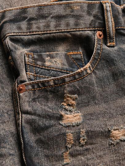 Diesel - NARROT-R-J-N, Light Blue - Jeans - Image 3
