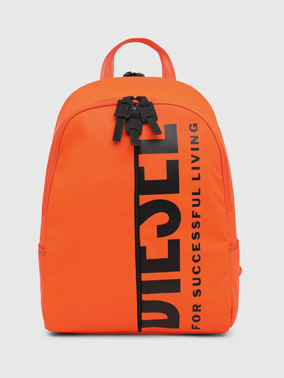 Diesel - BOLD BACK II, Orange - Backpacks - Image 1