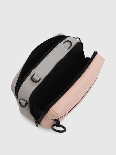 Diesel - FUTURAH, Face Powder - Crossbody Bags - Image 6
