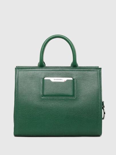 Diesel - PIRITE, Green - Satchels and Handbags - Image 2