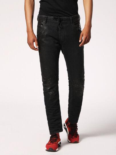 Diesel - Krooley JoggJeans 084JB,  - Jeans - Image 1