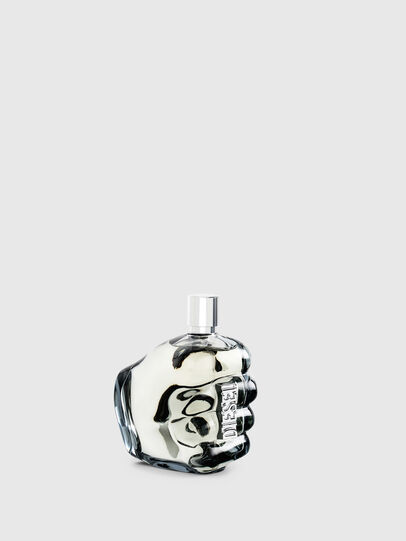 Diesel - OTB EDT 200 ML, White - Only The Brave - Image 2