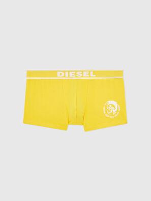UMBX-SHAWN, Yellow - Trunks