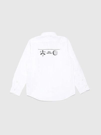 Diesel - CSVENPRINT,  - Shirts - Image 2