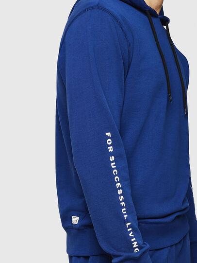 Diesel - UMLT-BRANDON, Blue - Sweaters - Image 3