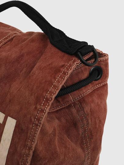 Diesel - GRANYTO BACK, Orange - Backpacks - Image 5